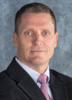 Dwayne Guthrie, AICP, PhD.